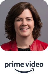 Marie Donoghue, VP, Global Sports Video, Amazon