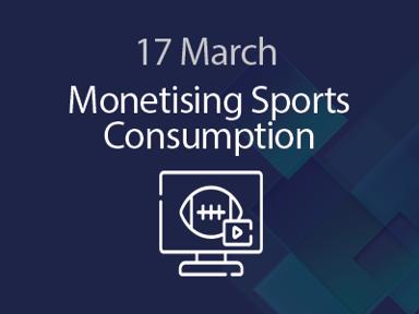 Monetising Sports Consumption