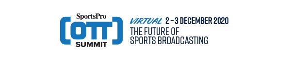 OTT Summit 2020 | 2 & 3 December | 12 - 6pm GMT