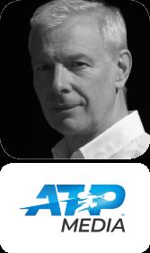 Shane Warden, CTO, ATP Media