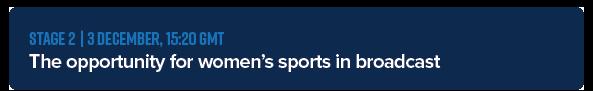womens sports